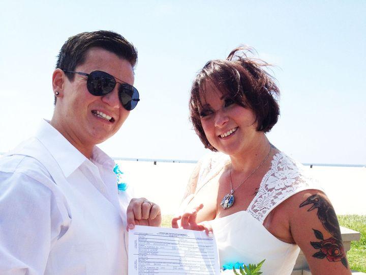 Tmx 1434060195706 Pin Dani  Charissa Pompano Beach, FL wedding officiant