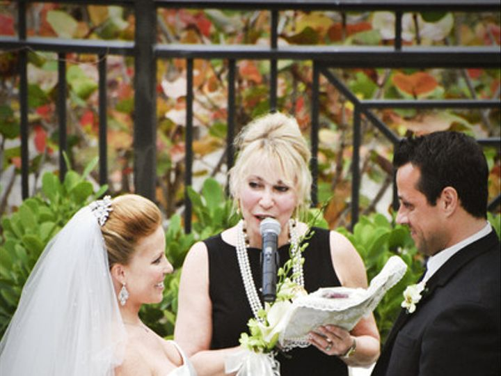 Tmx 1463506871739 600x6001390189869595 Dickman Daugherty2290l Pompano Beach, FL wedding officiant