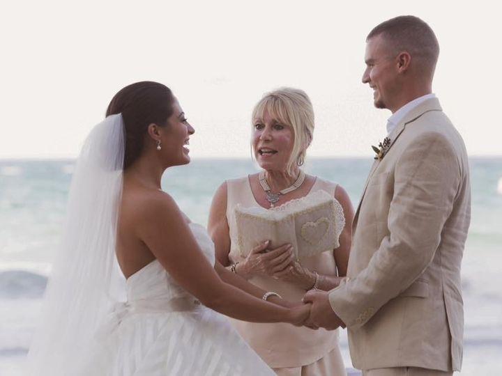 Tmx 1463507092631 11949403101024207917159478695983848608147194n Pompano Beach, FL wedding officiant