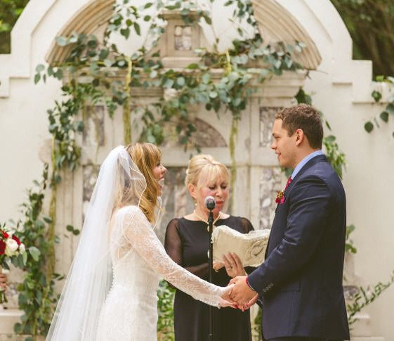 Tmx 1485380928563 Erica  Zach1 Pompano Beach, FL wedding officiant