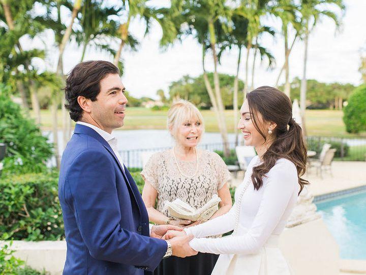 Tmx Alexa Phillipe 51 183311 Pompano Beach, FL wedding officiant