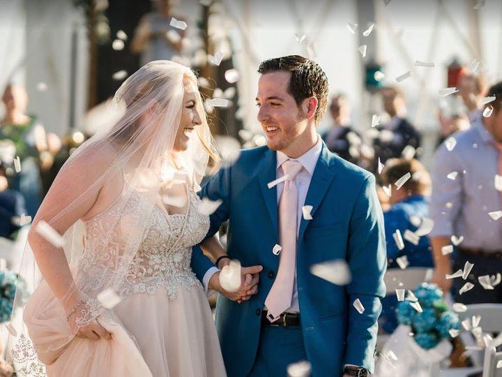 Tmx Cady Brian 79 51 183311 159504460794616 Pompano Beach, FL wedding officiant