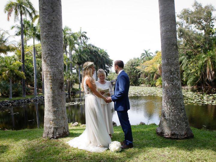Tmx Erika Justin 6 51 183311 Pompano Beach, FL wedding officiant
