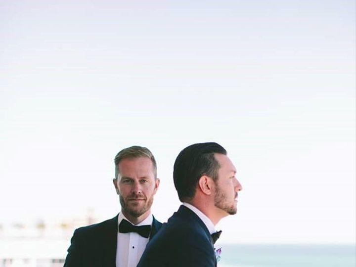 Tmx Josh Craig1 51 183311 1560197053 Pompano Beach, FL wedding officiant