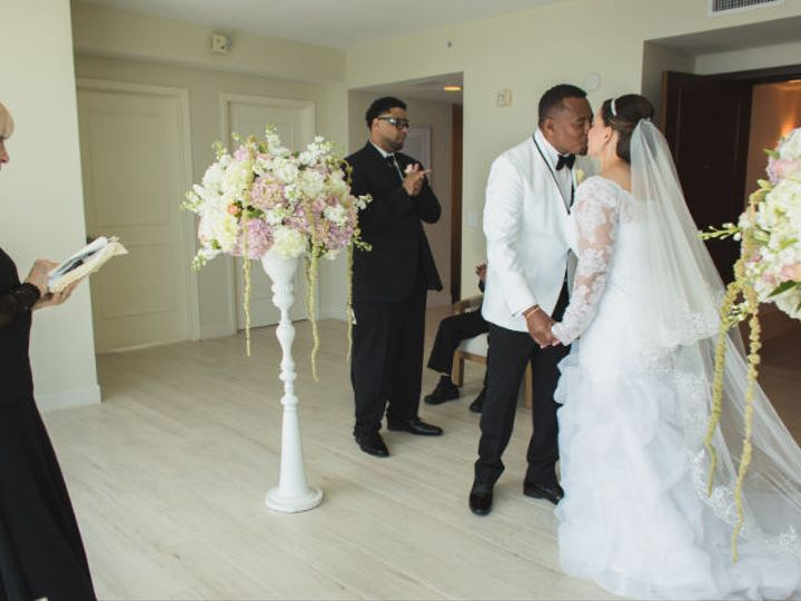 Tmx Kellee Wend Couture Arphotography 51 183311 159897715883444 Pompano Beach, FL wedding officiant