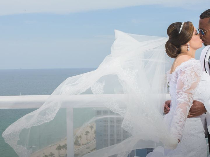 Tmx Kellee Wend Slider Couture Bridal Photography 51 183311 159897725460054 Pompano Beach, FL wedding officiant