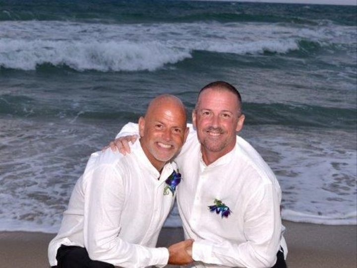 Tmx Randy Rich 51 183311 1560196142 Pompano Beach, FL wedding officiant