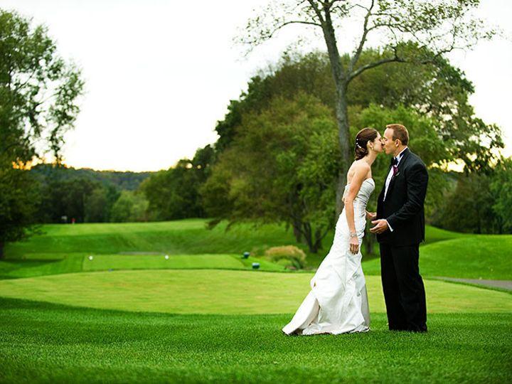 Tmx 1414089701683 Bride On Course Wilton, New York wedding venue