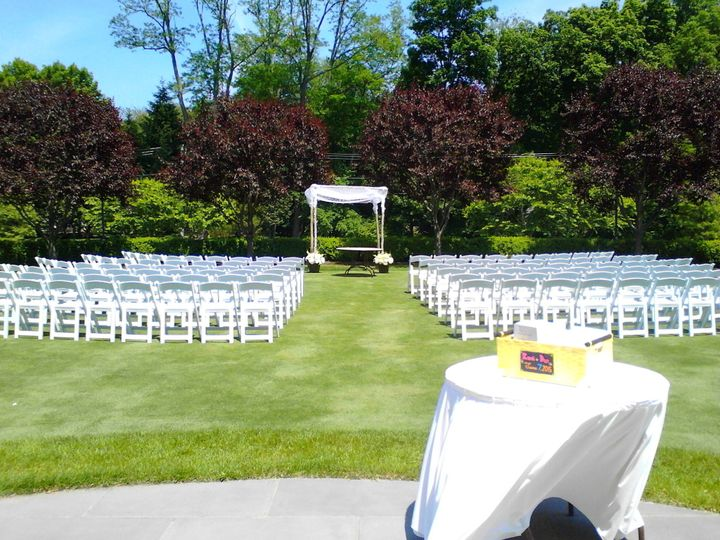 Tmx 1433772434177 Burger Ceremony 3 Wilton, New York wedding venue