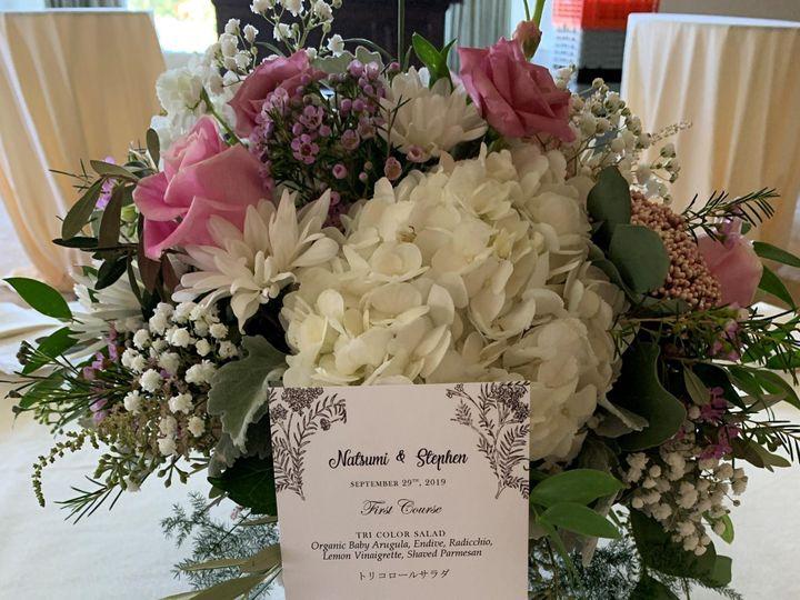 Tmx Papen Centerpiece 51 704311 157428029639476 Wilton, New York wedding venue