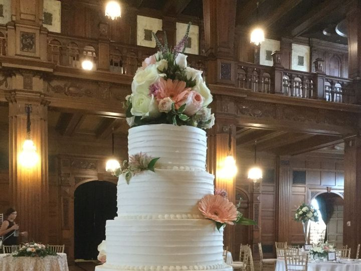 Tmx 1533755641 20e3c66e092922c2 1533755638 89df49cdb901f5d2 1533755631330 2 IMG 0673 Fishers wedding cake