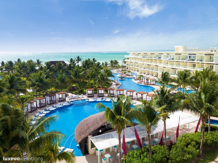 El Dorado Royale Cancun