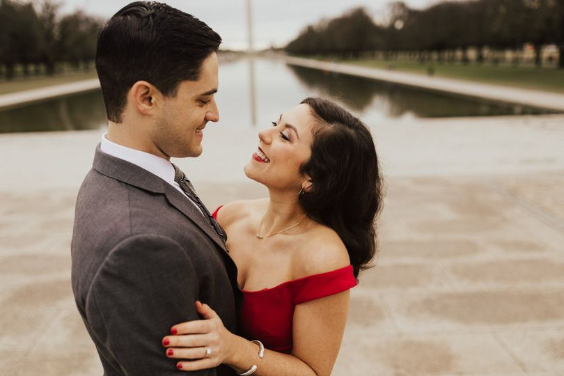 DC Engagement