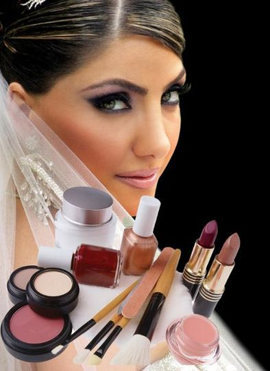 Elegant Makeup by Teresa
