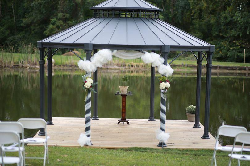 The cabin wedding venue venue indianapolis in for Cabin wedding venues