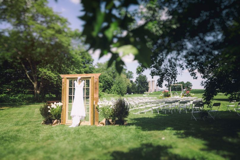 rodale institute wedding 1