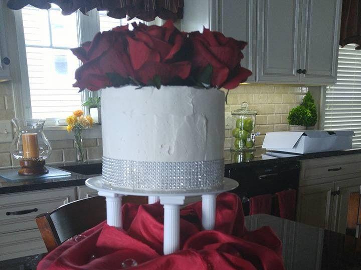 Tmx 1470001946707 135921752000754036732135495203494571409391n Canandaigua wedding cake