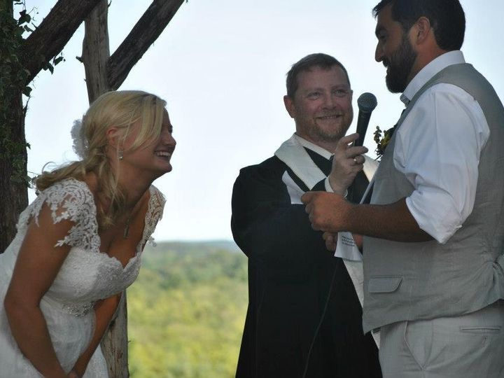 Tmx 1347213694698 5520604544503896344392615859n Hadlyme, CT wedding officiant