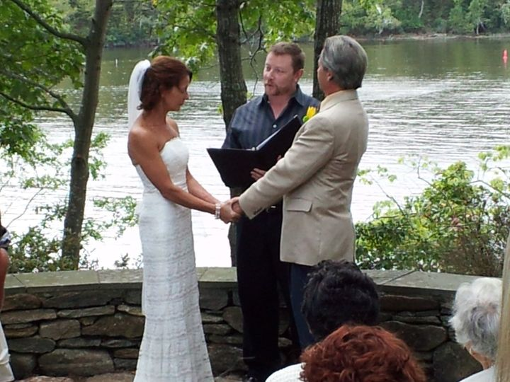 Tmx 1347215252766 2011091716.34.46 Hadlyme, CT wedding officiant