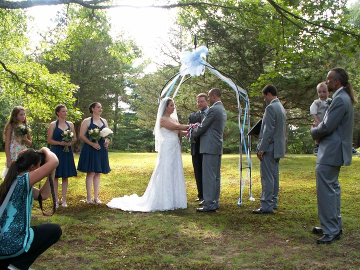 Tmx 1378322984209 1048167102008567963335881911825649o Hadlyme, CT wedding officiant