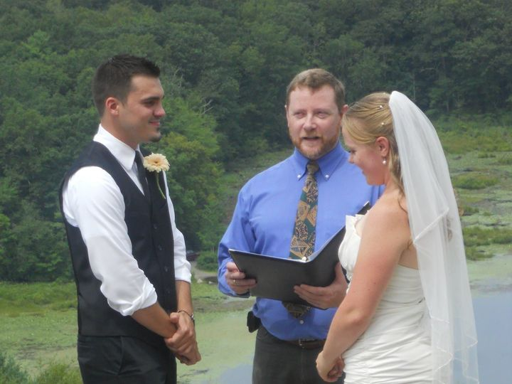 Tmx 1378323189016 2873522112489825319163785663620582194485097o Hadlyme, CT wedding officiant