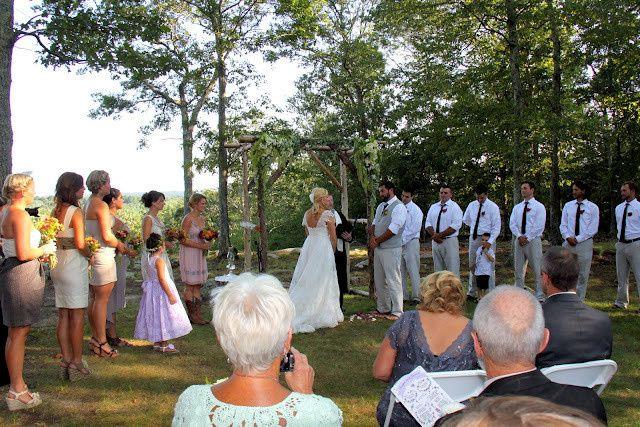 Tmx 1378324884327 Img8035 Hadlyme, CT wedding officiant