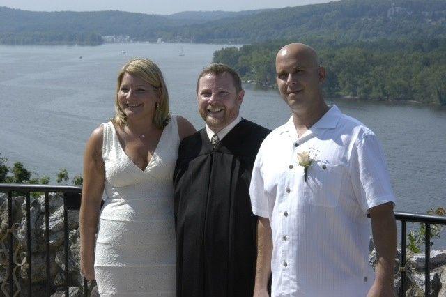Tmx 1378324921224 Dilauro Helm Wedding Hadlyme, CT wedding officiant
