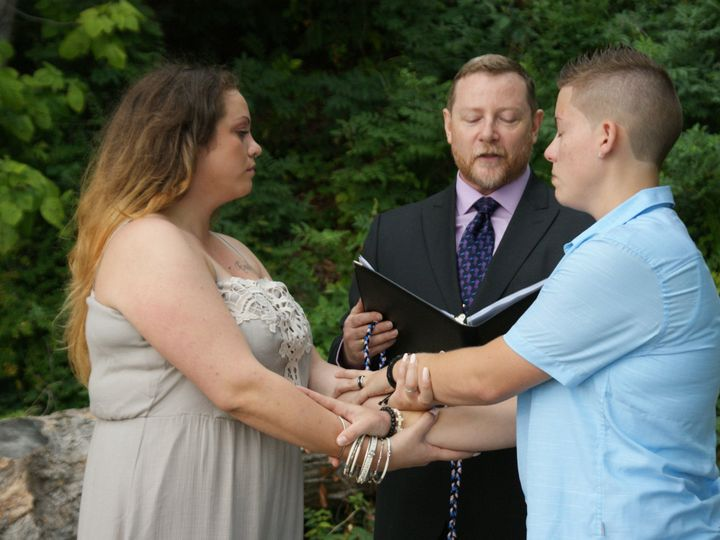 Tmx 1418930949452 Dsc00201 Hadlyme, CT wedding officiant