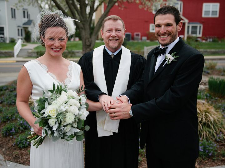 Tmx 1436847210843 Fred 1 Hadlyme, CT wedding officiant