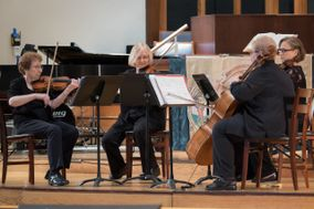 Milwaukee String Quartet