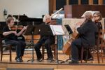 Milwaukee String Quartet image