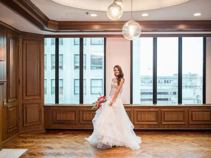 Tmx 1507232471859 Sixth Floor Styled Master 62 Milwaukee, WI wedding venue