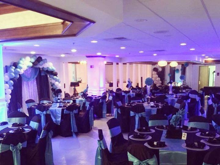 Tmx 1529438330 5f1bec9a1449a844 1529438329 2a0f53e93d4756cd 1529438320679 1 99D923A2 DF32 4D0A Milwaukee, WI wedding venue