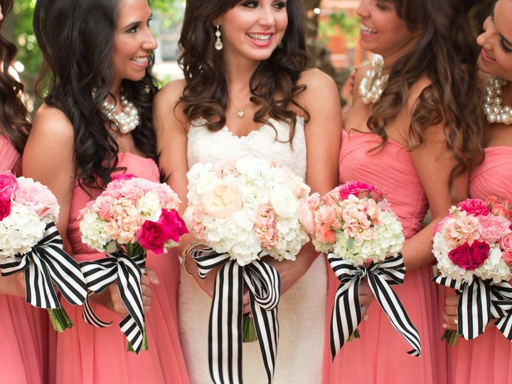 Tmx 1477961712707 Hamrickwedding 121 Dallas wedding florist