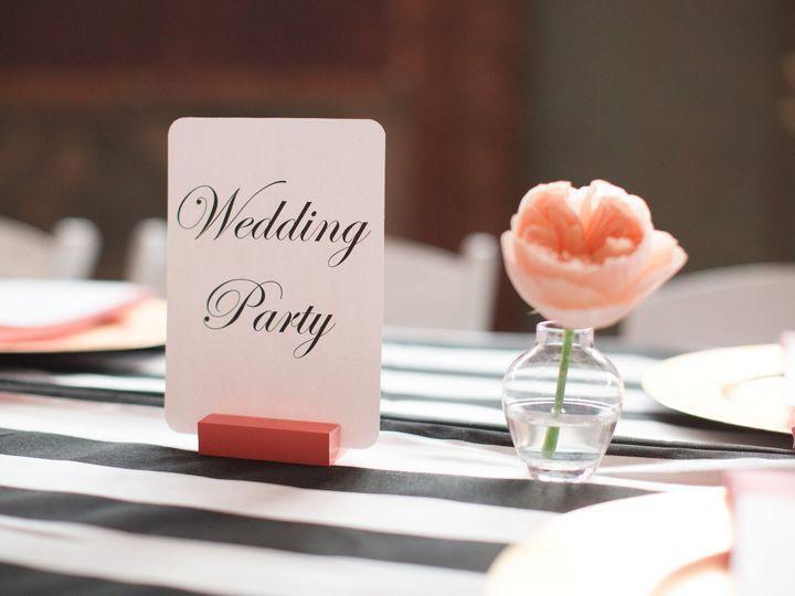 Tmx 1477961793221 Hamrickwedding 215 Dallas wedding florist