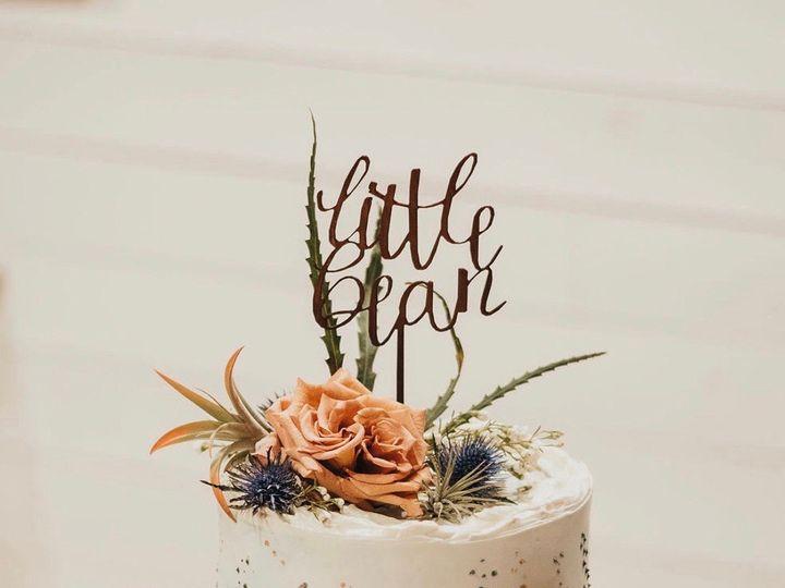 Tmx Afterlightimage 51 695311 158360517692884 Wolfeboro Falls, NH wedding cake