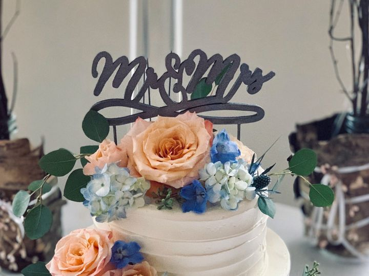 Tmx Img 1524 51 695311 158360518185564 Wolfeboro Falls, NH wedding cake