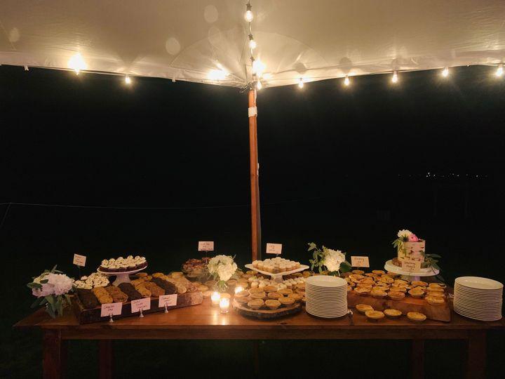 Tmx Img 1690 51 695311 158360518023788 Wolfeboro Falls, NH wedding cake