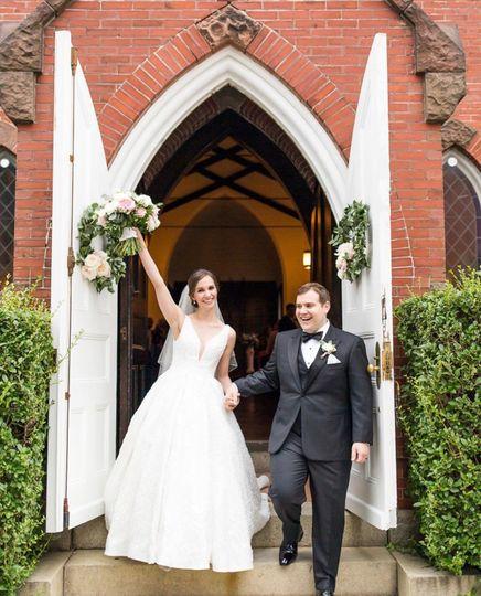 Kay Chapel Couple