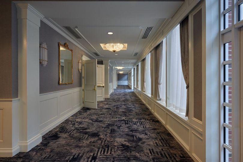 Viking Ballroom Foyer