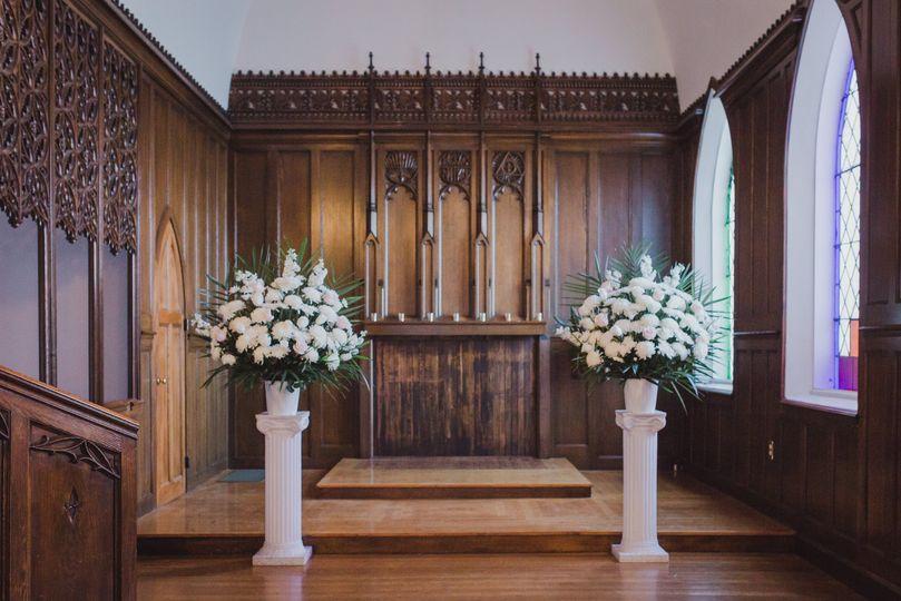 Kay Chapel