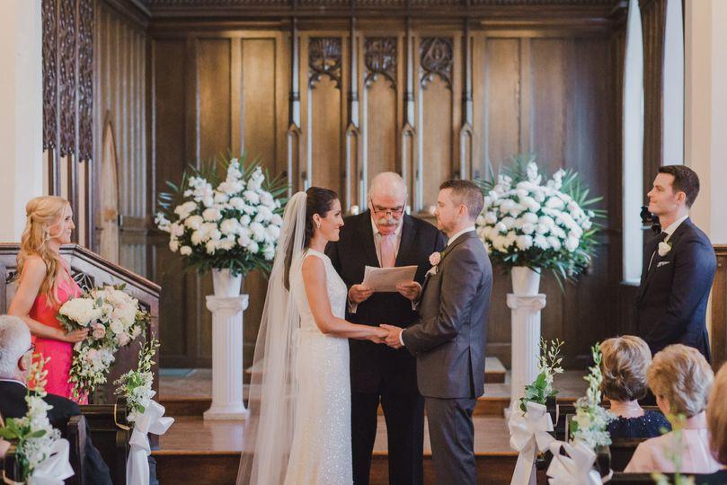Kay Chapel Vows
