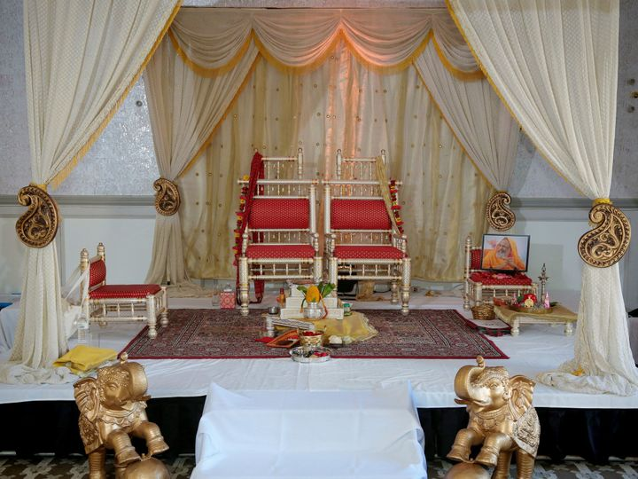 Tmx 1470260091260 Mandap Newport, RI wedding venue