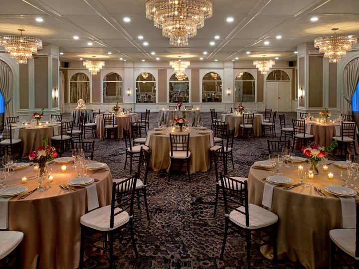 Tmx Bellevue Ballroom 51 106311 159553394785507 Newport, RI wedding venue