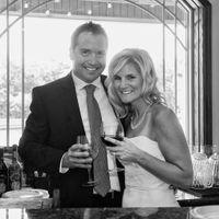 Joe and Erica Wathey
