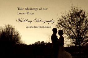 Apex Media Weddings