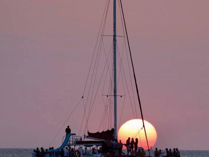 Tmx Negril Sunset 51 1066311 1558030070 Ocean Springs, MS wedding travel