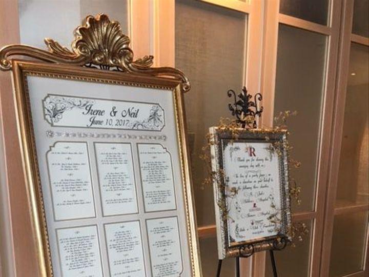 Tmx 1515886750 90f0b3f6792ae8bc 1515886749 431b5bcad034700c 1515886750466 1 Double Photo Frame Wantagh wedding rental