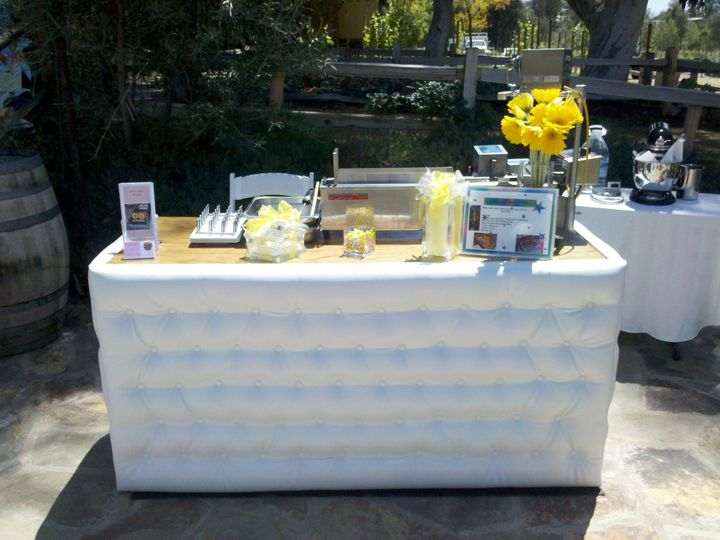 Tmx 1534106496 6d7dfeb10ab91588 1534106495 F74e0dbf6ce9a588 1534106513066 1 Catering Setup Riverside, CA wedding catering