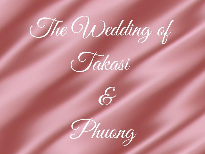 Tmx Phuong And Takasi 51 728311 162706116114566 Minneapolis, MN wedding videography